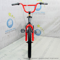 Sepeda BMX Highwind HW207 20 Inci