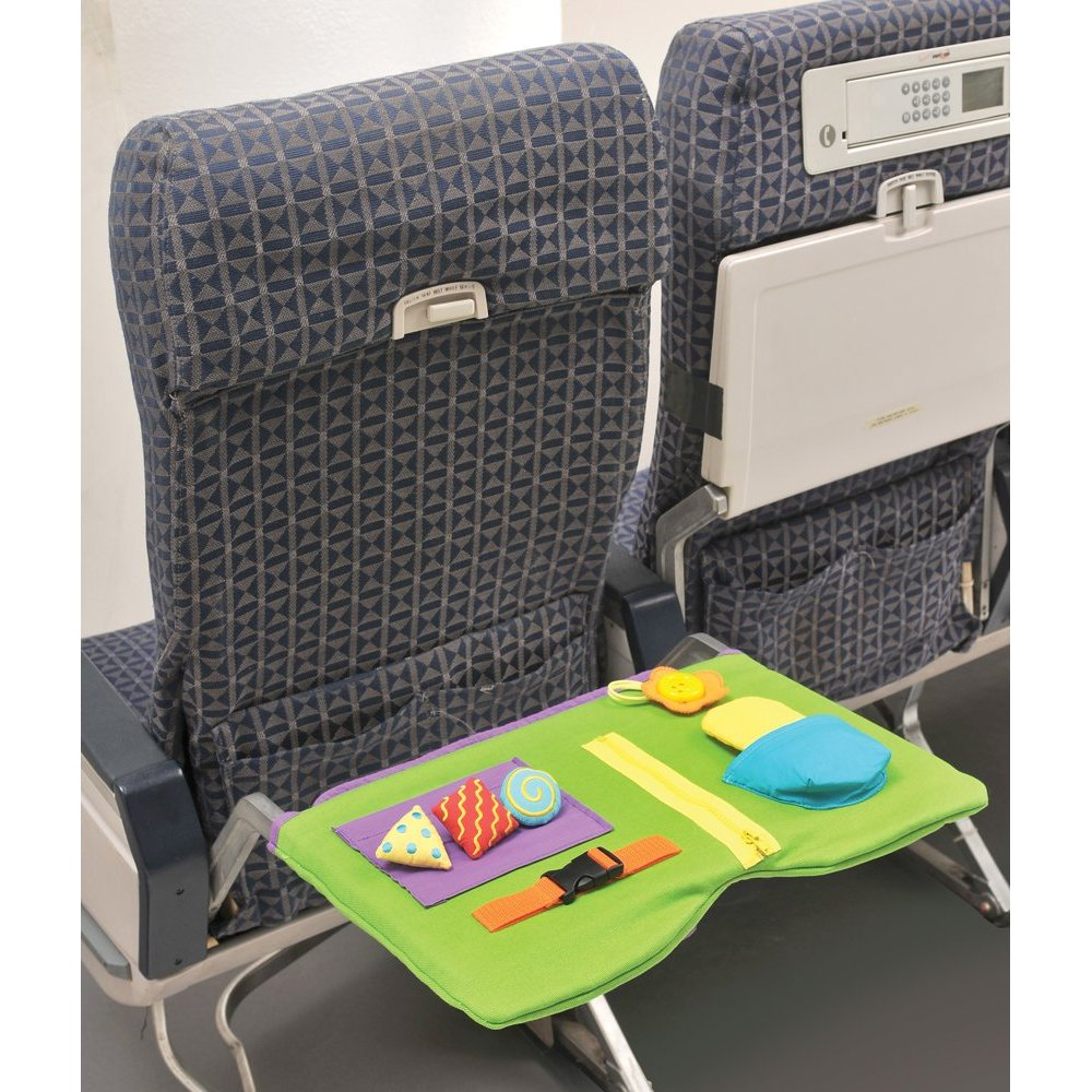 Best Toddler Travel Tray