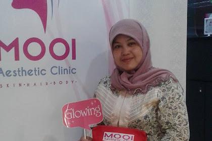 Lowongan Kerja Kasir Mooi Aesthetic Clinic