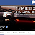 Facebook in the fast lane: Ferrari moves up a gear