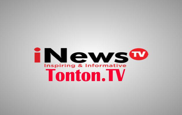 INews TV: Nonton Live Streaming INews TV Online Indonesia Tanpa