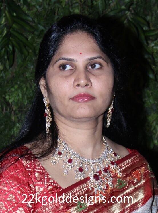 Guest in Diamond Jewellery