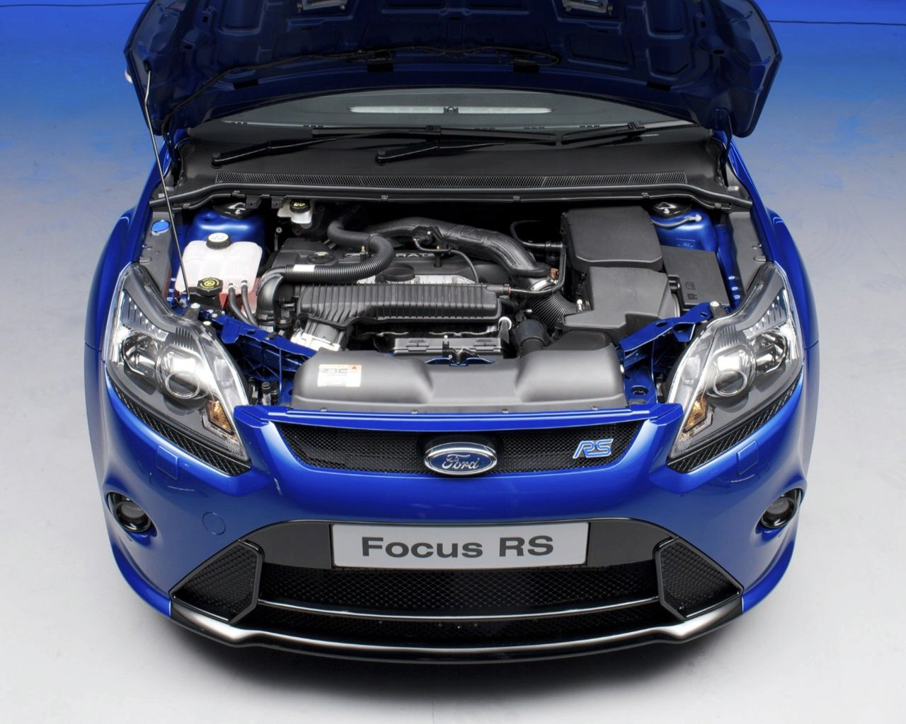 Ford Focus St Electric