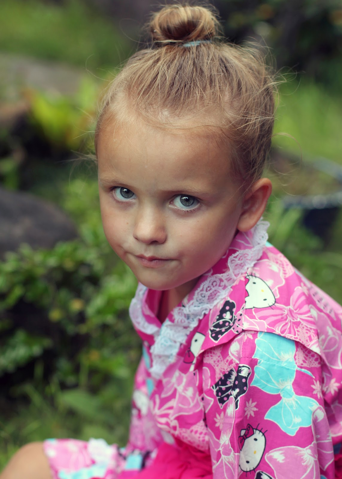 Enjoying Life With 4 Kids: Emma's 6 Year Old Photos  Enjoying Life W...