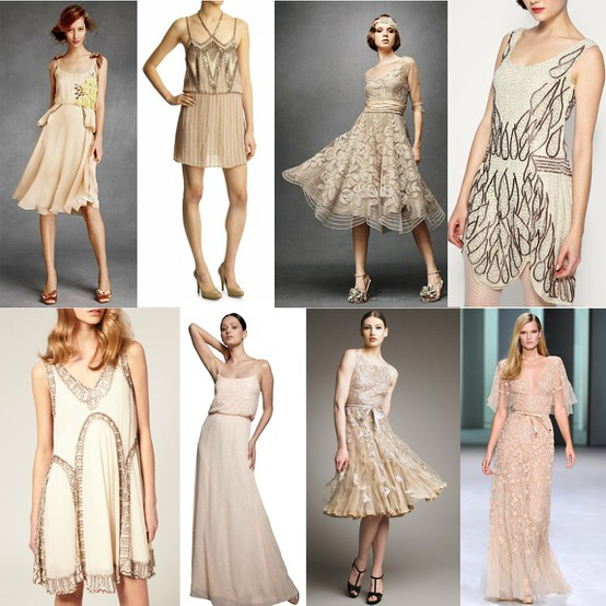 Flawlessaisle The Great Gatsby Wedding Inspiration