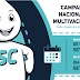 Semsa realiza Campanha de Multivacinação para sábado dia 16