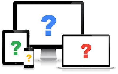 Cara memilih template blog yang baik dan berkualitas