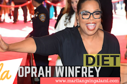 Tips Diet ala Oprah Winfrey Turun 18 Kg !!!