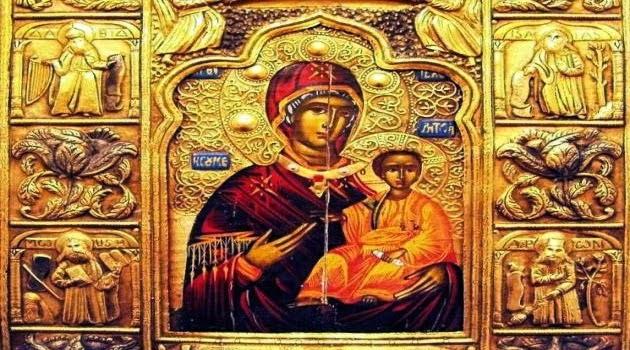 Την εικόνα της Παναγίας Σουμελά ζητούν οι Τούρκοι για τη φετινή Θεία λειτουργία στην Τραπεζούντα!