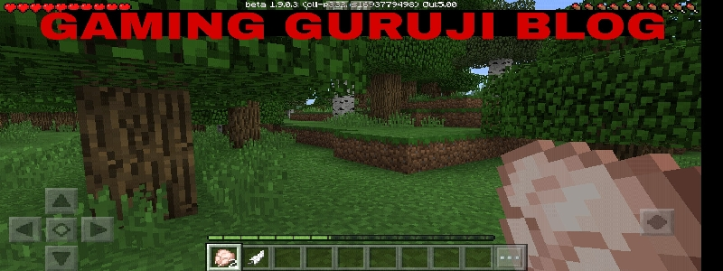 Minecraft mod game android