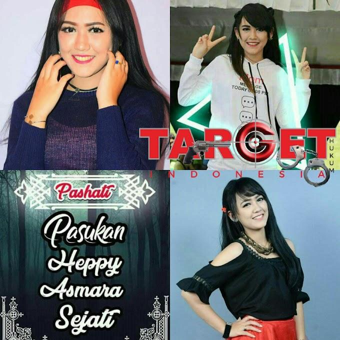 Heppy Asmara Diva Dangdut Dari Kota Kediri Jawa Timur