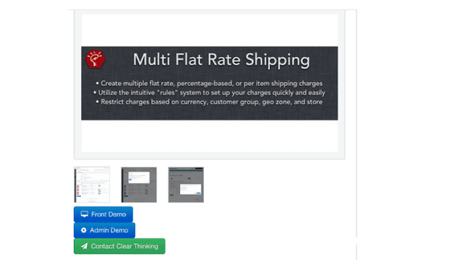 Multi-Flat-Rate-Shipping
