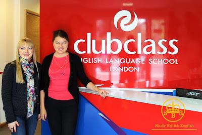 Clubclass English Language School изучение английского в Лондоне и на Мальте