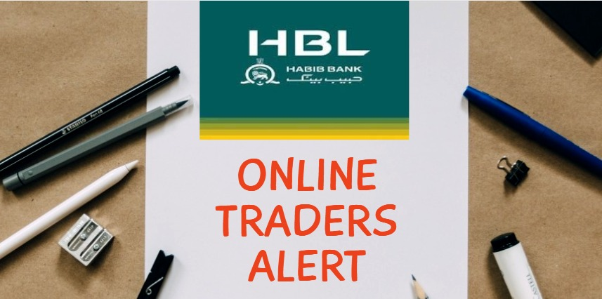 Opening HBL Bank Account Requirements
