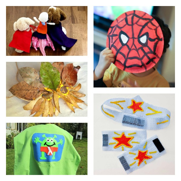 superhero craft ideas for preschoolers ideas for 7214