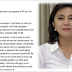 "Campaign donor of Robredo writes an open letter to the VP: ""You wasted my hard earned money"""