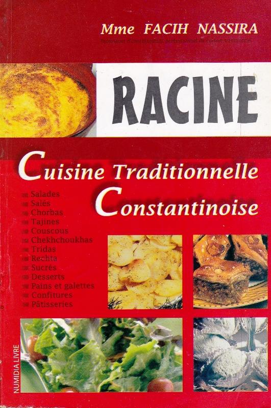 La cuisine alg rienne cuisine traditionnelle - Cuisine tunisienne traditionnelle four ...