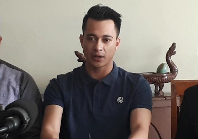 Bukan Siti Nurbaya, Eza Gionino Ingin Nikah dengan Perempuan Pilihannya