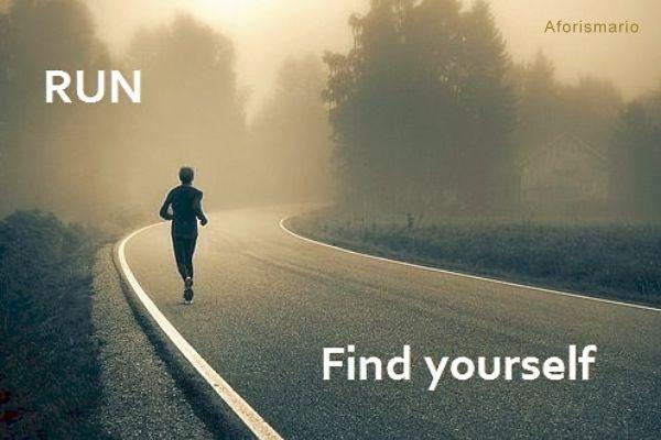 Famoso Aforismario®: Corsa e Jogging - 100 Aforismi, frasi e citazioni RZ21