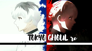 Tokyo Ghoul:re Episode 1-12 Batch Subtitle Indonesia
