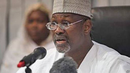 Nigeria's Biggest Problem & The Way Out, by Prof. Jega