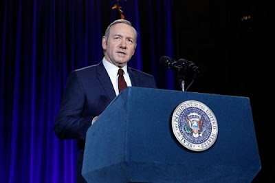 House of Cards Season 5 Episode 5 Watch Online Free Spoilers