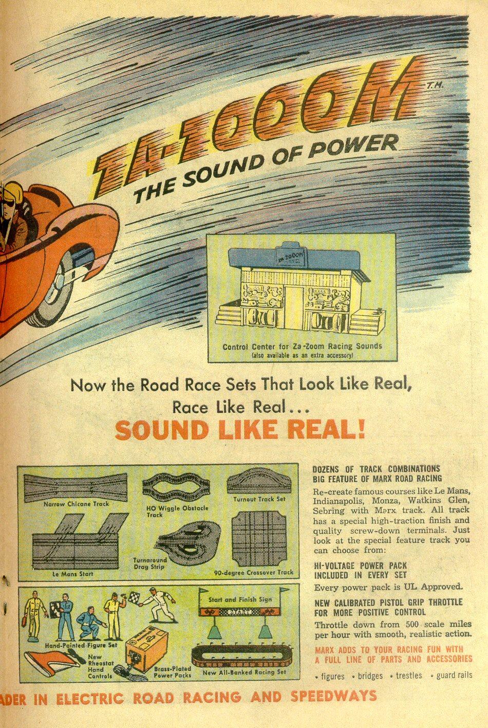 Strange Adventures (1950) issue 172 - Page 19
