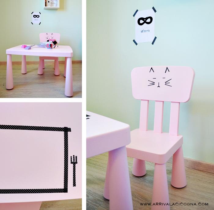 Popolare Arredamento Asilo Nido Ikea ~ Ispirazione di Design Interni EU49