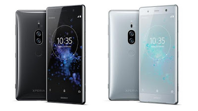 Sony Xperia XZ2 with 4K HDR movie recording feature launched for Rs 72,990