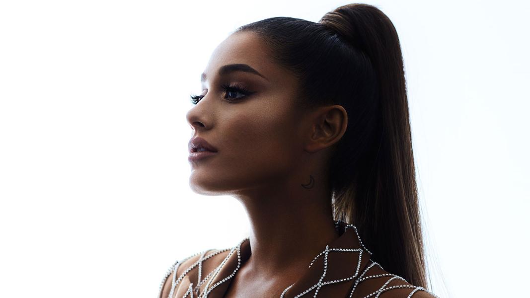 Quanto mais Ariana, melhor