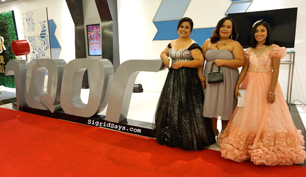 IQOR Talisay - Bacolod BPO - LGBTQ - IQOR thanksgiving ball - Bacolod - Bacolod blogger - SMX Convention Center