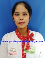 Rosyidah baby sitter samarinda Tlp/WA:+62818.4337.30 | LPK Cinta Keluarga DIY Yogyakarta Jogjakarta penyedia penyalur baby sitter samarinda babysitter pengasuh suster perawat anak bayi balita nanny profesional bersertifikat ke seluruh indonesia