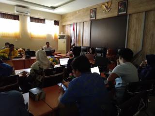 KPK dan KPU NTB Gelar Bimtek LHKPN Bagi Parpol