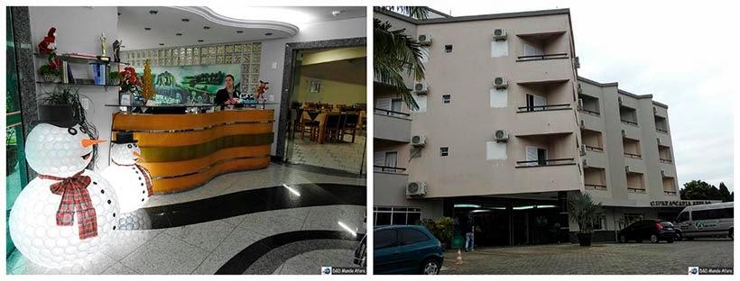 Onde ficar em Orleans - Real Nob Hotel