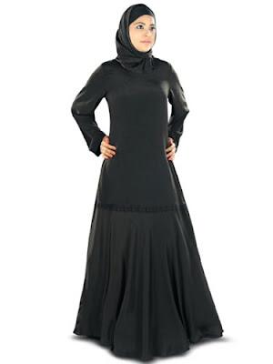 Latest abaya designs 2017 saudi arabia