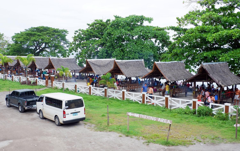 Amaya Beach Resort in Kusion, Datu Odin Sinsuat