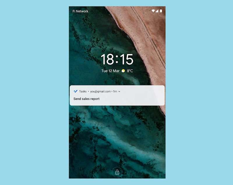 'Google Tasks' gets timed reminders and recurring functionality