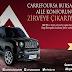Carrefoursa Bursa AVM Jeep Renegade Çekiliş Sonucu