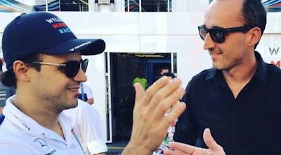 Fórmula 1: El reemplazo de Felipe Massa