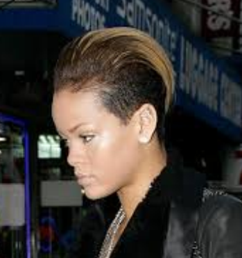Fabulous Exotic Mohawk Hairstyles For Black Short Hairstyles For Black Women Fulllsitofus