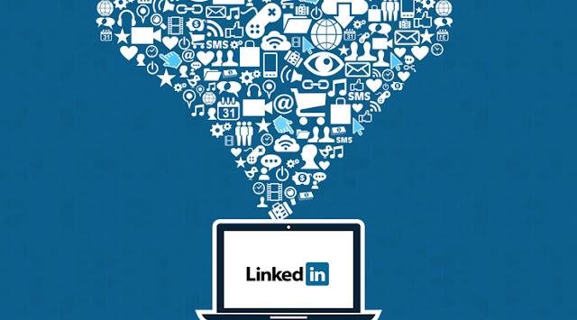 Leverage LinkedIn Business Marketing Sales Social Networking Mike Schiemer
