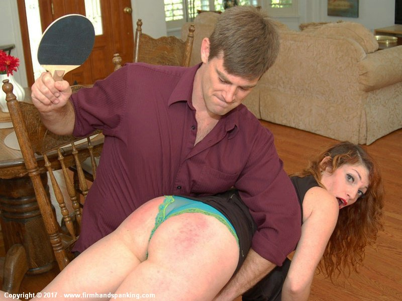 Her to spank