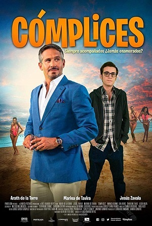Cúmplices Filmes Torrent Download completo