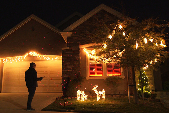 Automate your home this Christmas