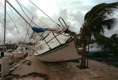 Hurricanes الأعاصير