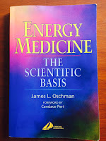 energy healing, science, healing, research