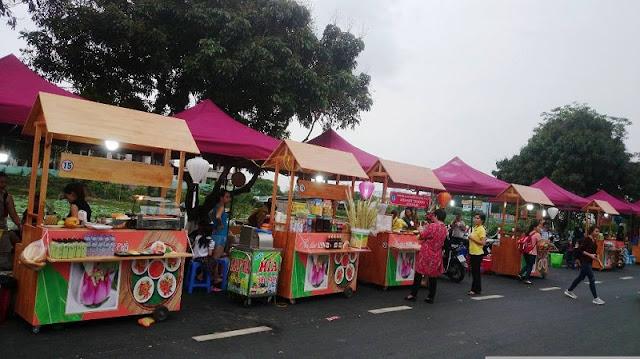 Hanoi tourism: Trinh Cong Son walking street to offer free wifi services