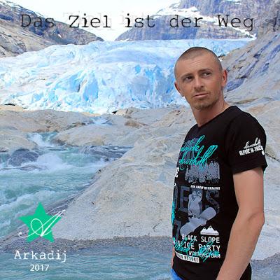 Hip Hop für die Weltreise, Arkadij Schell produzierte es