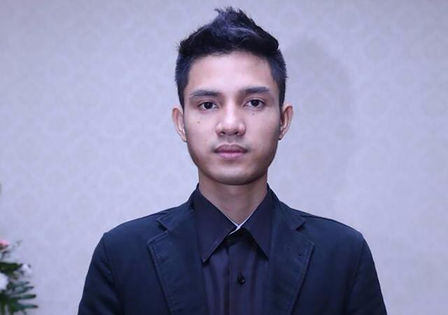 Hamzah, Pengusaha Muda Berwajah Model