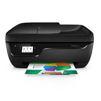 Connect your smartphone or tablet straight to your printer together with easily impress without access HP Officejet 3831 Driver Downloads